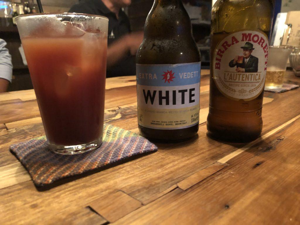 te to baさんのクラフトビール